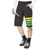 Giant Transfer Short Men black/yellow/green